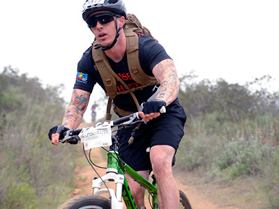 Devil Dog Duathlon